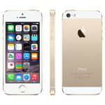 Apple iPhone 5S 16GB Gold (Desbloqueado)