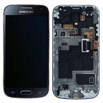 Touch + Display para Samsung Galaxy S4 Mini i9195 Black