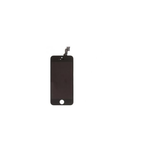 Touch + Display Apple iPhone 5s Black