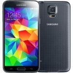 Samsung Galaxy S5 16GB SM-G900F Black (Desbloqueado)