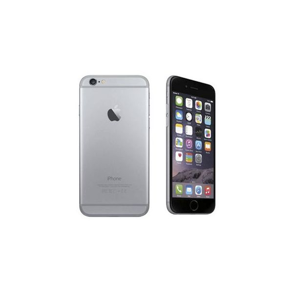 2886fcb79 Smartphone Apple iPhone 6 Plus 64GB Space Grey (Desbloqueado ...
