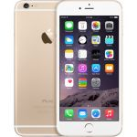 Apple iPhone 6 Plus 64GB Gold (Desbloqueado)