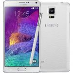 Samsung Galaxy Note 4 SM-N910F 32GB Frosted White (Desbloqueado)
