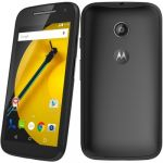 Motorola Moto E 4G 2nd Gen (2015) Black (Desbloqueado)