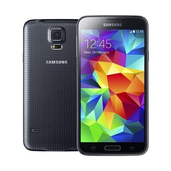 smartphone samsung galaxy s5 neo 16gb sm g903f black. Black Bedroom Furniture Sets. Home Design Ideas