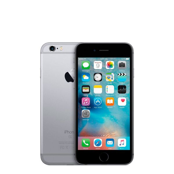 542a562c7 Smartphone Apple iPhone 6s 64GB Space Grey (Desbloqueado) - KuantoKusta