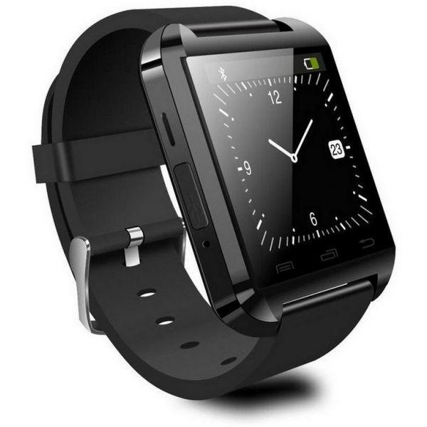 Smartwatch U-Watch U8 Black