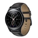 Smartwatch Samsung Gear S2 Classic Black - SM-R7320ZKA