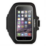 Belkin Armband Slim-Fit Plus para Apple 6 Plus Black
