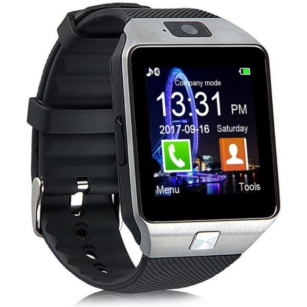 Smartwatch DZ09 Basic
