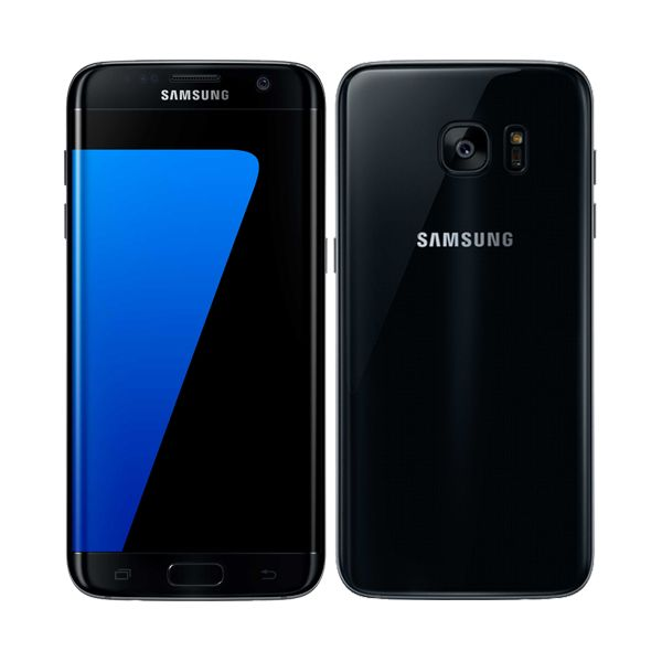 1bc78325c Smartphone Samsung Galaxy S7 Edge 32GB SM-G935F Black (Desbloqueado ...