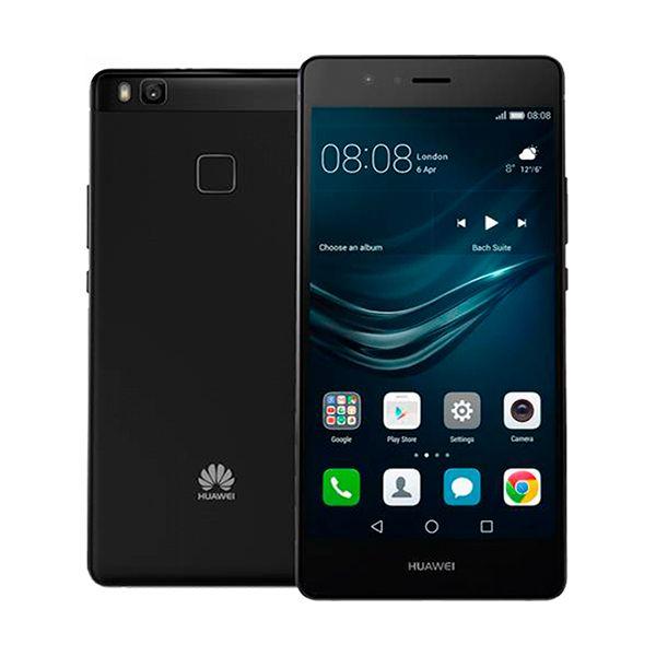 Smartphone Huawei P9 Lite Dual SIM 2GB/16GB Black (Desbloqueado)