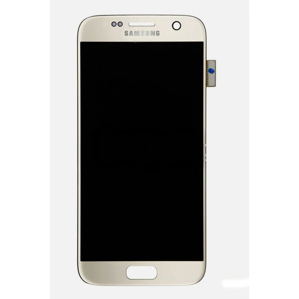 Touch + Display Samsung Galaxy S7 SM-G930F Gold