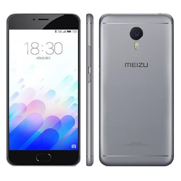 Meizu m3 note 32gb iphone - a3c8
