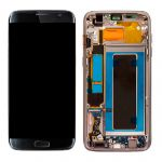 Touch + Display Samsung Galaxy S7 Edge SM-G935F Black