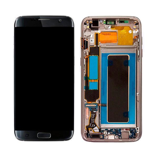 Touch + Display Samsung Galaxy S7 Edge SM-G935F Black