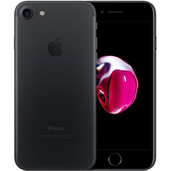 Smartphone Apple iPhone 7 32GB Mate Black (Desbloqueado)