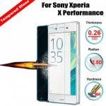 Película Vidro Temperado Sony Xperia X Performance