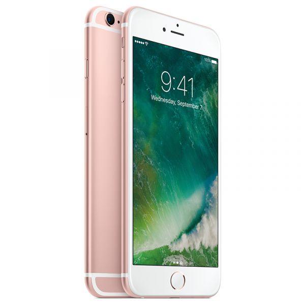 2ad6002f5cd Smartphone Apple iPhone 6S Plus 32GB Rose Gold (Desbloqueado ...