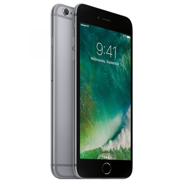 ba6265d5a Smartphone Apple iPhone 6s Plus 32GB Space Grey (Desbloqueado ...