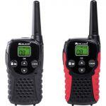 Midland Rádio vhf G5 C Radio Pmr446 Black / Red