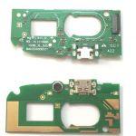 Pcb + Micro Usb Usb Alcatel OneTouch Pop C7