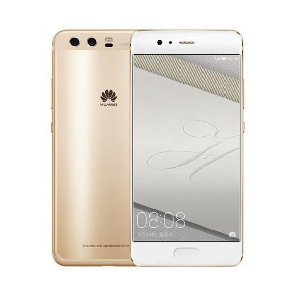 Smartphone Huawei P10 Plus 6GB/128GB Dazzling Gold (Desbloqueado)