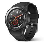 Smartwatch Huawei Watch 2 non-4G Carbon Black