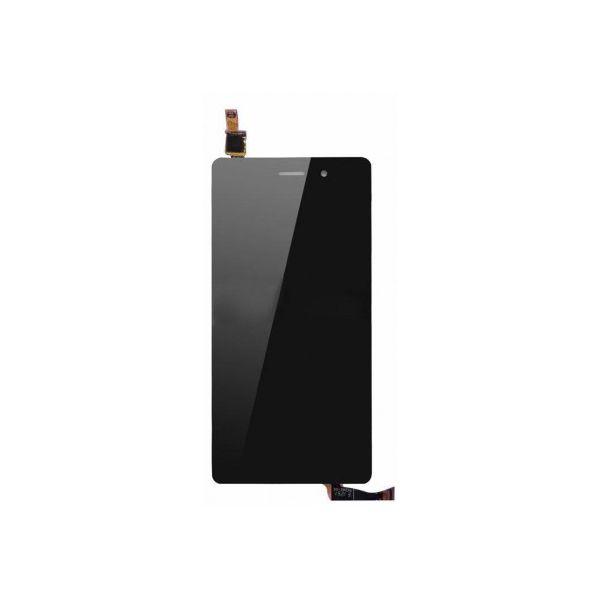 Touch + Display Huawei P8 Lite 2017 / P9 Lite 2017 Black