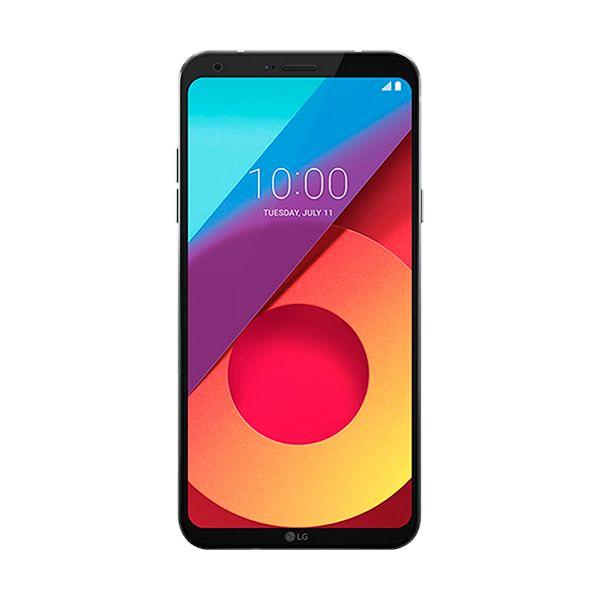 Smartphone LG Q6 Dual SIM 32GB M700A Astro Black (Desbloqueado)
