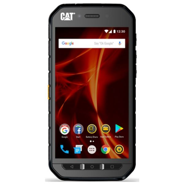 Smartphone Caterpillar S41 Dual SIM 3GB/32GB Black (Desbloqueado)