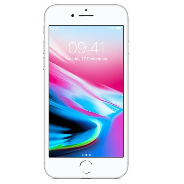Smartphone Apple iPhone 8 256GB Silver (Desbloqueado)