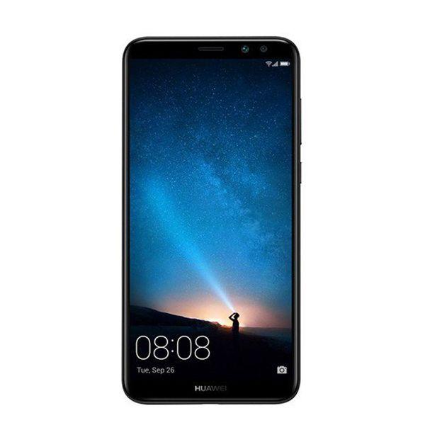 Huawei Mate 10 Lite Dual Sim 4gb 64gb Rne L21 Graphite Black Desbloqueado Compara Preços