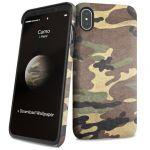 i-Paint Capa Hard iPhone 8 Camo - 8053264077471