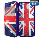 i-Paint Capa Dupla para Apple iPhone 6/6S (uk) - 8053264072759
