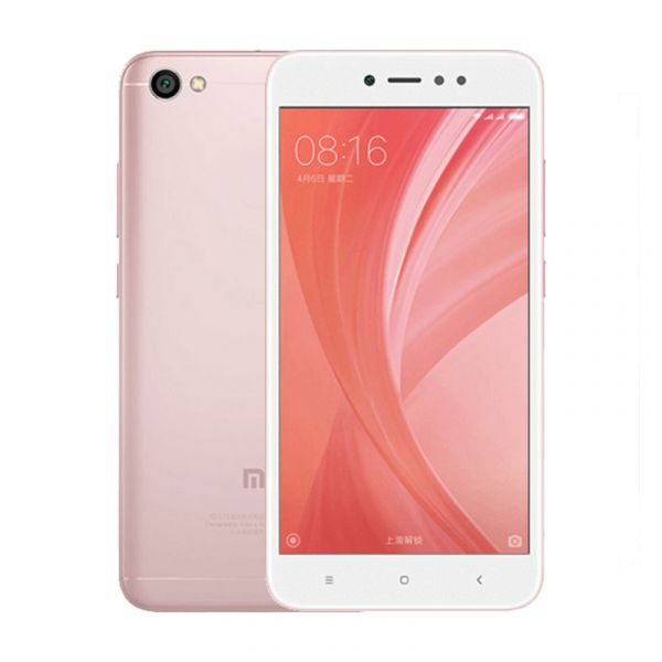 1064c8b809 Smartphone Xiaomi Redmi Note 5A Dual SIM 2GB/16GB Rose Gold (Desbloqueado)