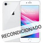 Apple iPhone 8 256GB Silver (Grade A Usado)