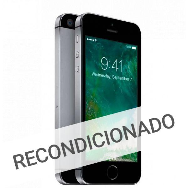 Apple iPhone SE 32GB Space Grey (Grade A Usado)