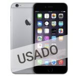 Apple iPhone 6 64GB Space Grey (Grade A Usado)