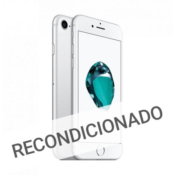 Apple iPhone 7 32GB Silver (Grade A Usado)