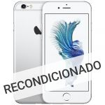 Apple iPhone 6s 16GB Silver (Grade A Usado)