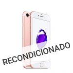 Apple iPhone 7 128GB Rose Gold (Recondicionado Grade A)