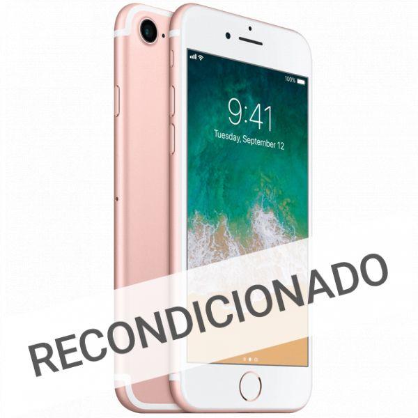 Apple iPhone 7 32GB Rose Gold (Grade A Usado)