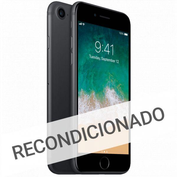Apple iPhone 7 128GB Mate Black (Grade A Usado)