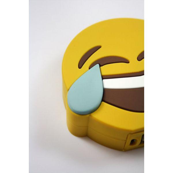 Power Bank MojiPower 2600mAh Emoji Laugh