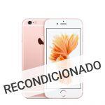 Apple iPhone 6s 16GB Rose Gold (Grade C Usado)