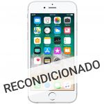 Apple iPhone 6 Plus 64GB Silver (Grade A Usado)