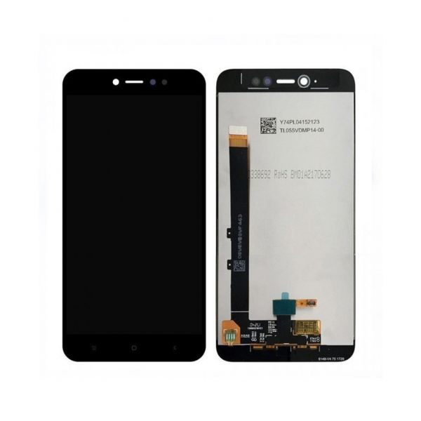 Touch display xiaomi redmi note 5a black kuantokusta touch display xiaomi redmi note 5a black stopboris Gallery