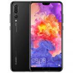 Huawei P20 Pro Dual SIM 6GB/128GB Black (Desbloqueado)