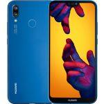 Huawei P20 Lite Dual SIM 4GB/64GB Klein Blue (Desbloqueado)